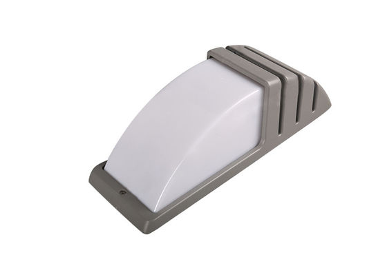 চীন 230V Emergency Decorative LED Bulkhead Light  IP65 6000K Rohs Certification সরবরাহকারী