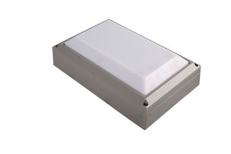 চীন 120 Degree Corner Outside Bulkhead Wall Light  5000 hours 275 * 180 * 75 mm সরবরাহকারী