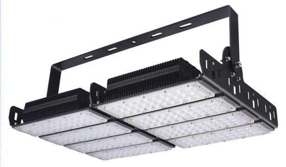 চীন 30000 Lumen MW driver Industrial 300W  Led Flood Lights 6000 K effecetive সরবরাহকারী
