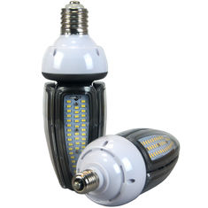 চীন 140Lm / Watt  IP65 30w Led Corn Light Bulb For Garden Lighting , 100-277 Vac সরবরাহকারী