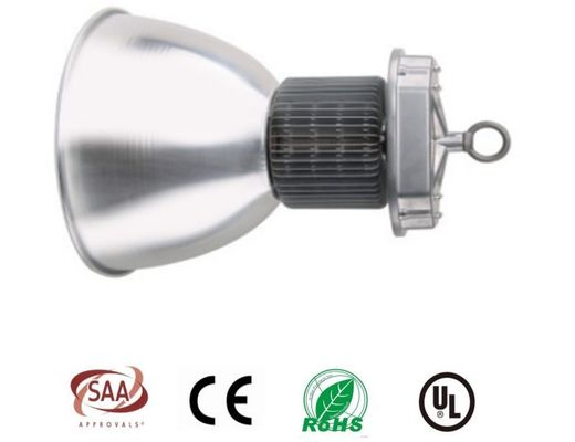 চীন 100W LED High bay light 85-265VAC IP65 waterproof . COB chip for warehouse factory সরবরাহকারী