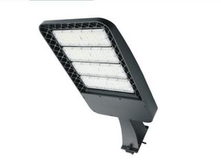 চীন High Lumen 90-277v IP65 Outdoor Led Shoebox Light 150w With 5 Years Warranty সরবরাহকারী