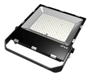 চীন High Efficiency 5614lm Ra75 IP65 5000K / 6500k Industrial LED Flood Lights 50w সরবরাহকারী
