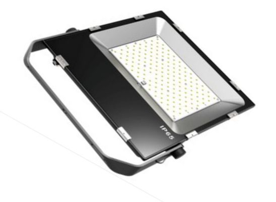 চীন Outdoo Osram 150W 21000lumen Industrial LED Flood Lights With Meanwell Driver সরবরাহকারী