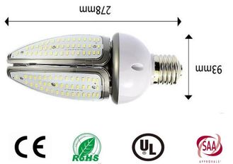চীন 120LM / Watt 60w Led Corn Light Bulb IP65 3000k 4500k 5 Years Warranty সরবরাহকারী