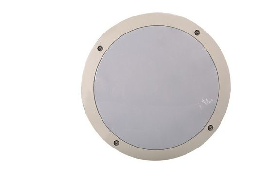 চীন 120 Degree 20W Oval Led Ceiling Light Waterproof Emergency Bulkhead Lights পরিবেশক