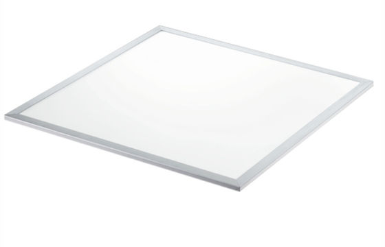 চীন Sliver 180° 18w Square LED Panel Light SMD 5630 85 - 265 VAC 3 Year Warranty পরিবেশক