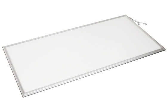 চীন 300x1200mm Bathroom Ceiling Square LED Panel Light 36 w PF 0.93 Low Maitance Pure Aluminum পরিবেশক