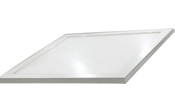 চীন Warehouse Lighting Cool White Surface Mounted Led Panel Light IP50 Alu + PMMA পরিবেশক