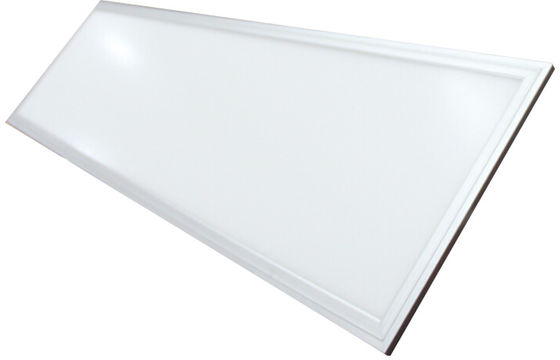 চীন Commercial Led Flat Panel Lights 600 x 600 cm 6000K 3200 Lm 90 lm / watt পরিবেশক