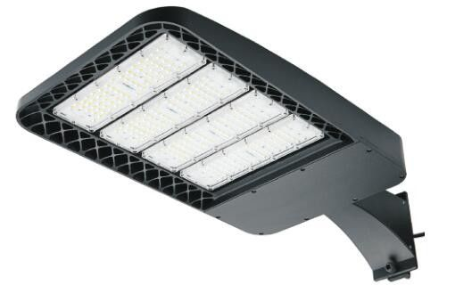 চীন Cold White 60W Led Parking Lot Lights Energy - Saving for industrial district পরিবেশক