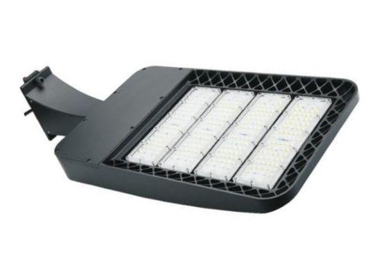 চীন Commercial Led Parking Lot Light Fixtures , 85-265v Led Graden Light Energy Saving পরিবেশক